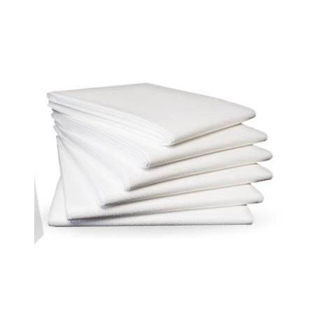 toalla airlaid celulosa doble s 40x70 desechable 600 und