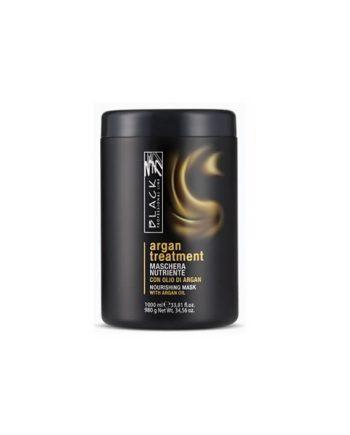 mascarilla capilar con aceite de argan 250 ml