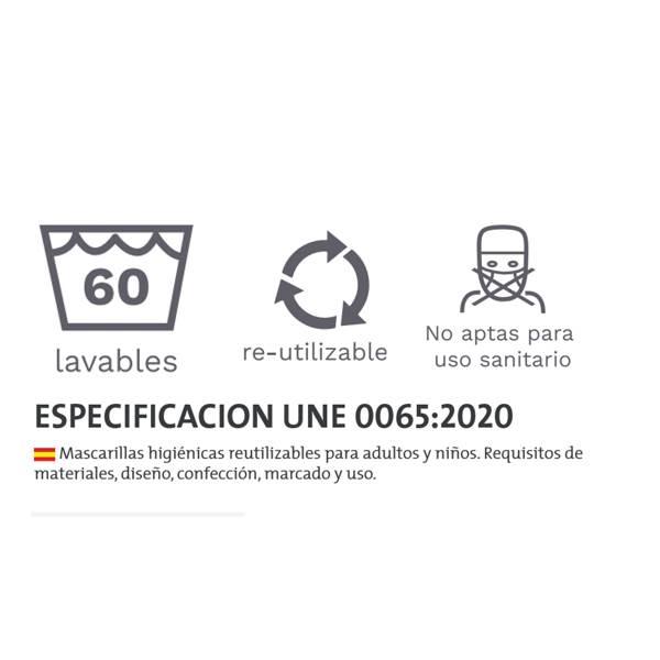 mascarilla reutilizable 2