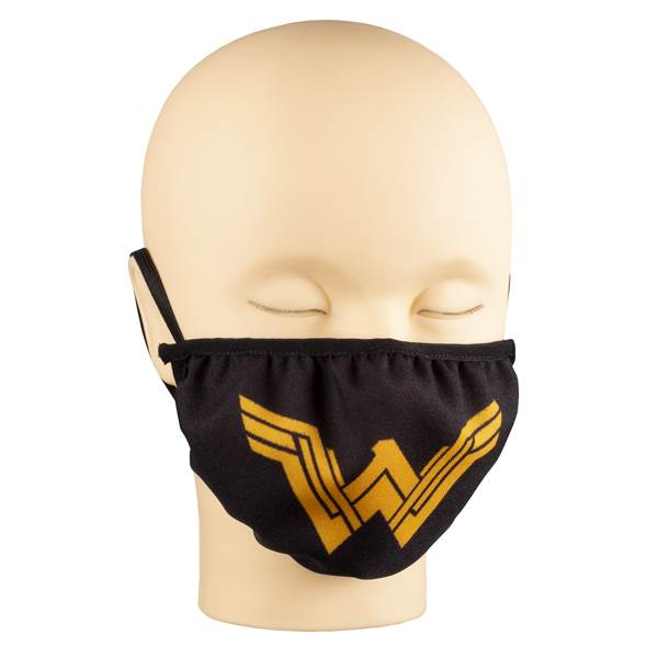 Mascarilla Wonder Woman