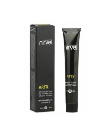 tinte nirvel artx 10 rubio clarisimo 60 ml