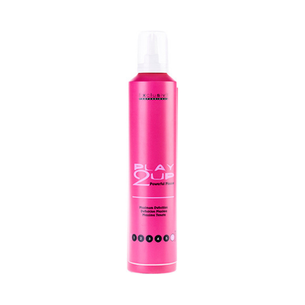 POWERFUL MOUSSE 0667