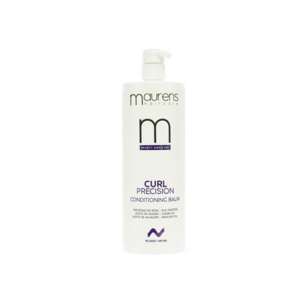curl maurens curl conditioner