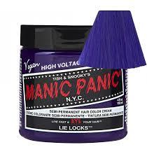 MANIC PANIC VIOLETA AZUL 1