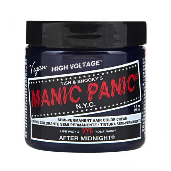 MP001 MANIC PANIC CLASSIC HIGH VOLTAGE AFTER MIDNIGHT 118ML