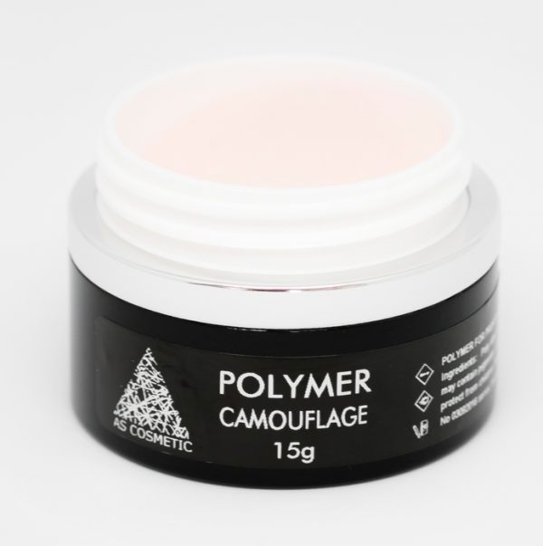 POLVO ACRYLICO CAMUFLAGE 15 GR 2