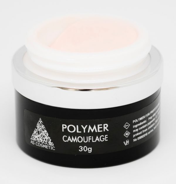 POLVO ACRYLICO CAMUFLAGE 30GR 2