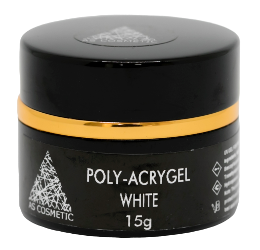 POLY ACRYGEL WHITE 15GR  2  removebg preview