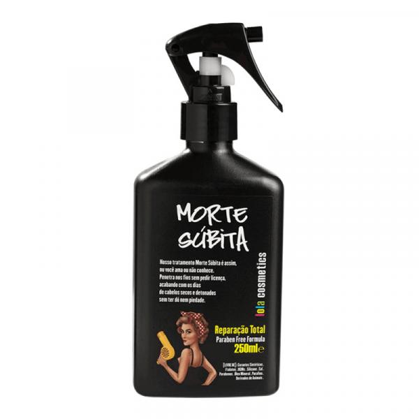 lola cosmetics morte subita reparacao total spray 250ml