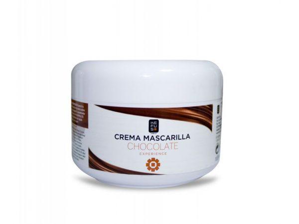 CREMA MASCARILLA CHOCO