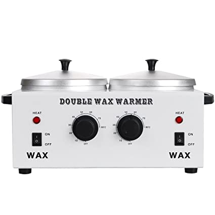 wax warmer 1